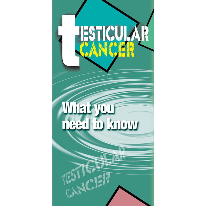 how to know you have testicular cancer