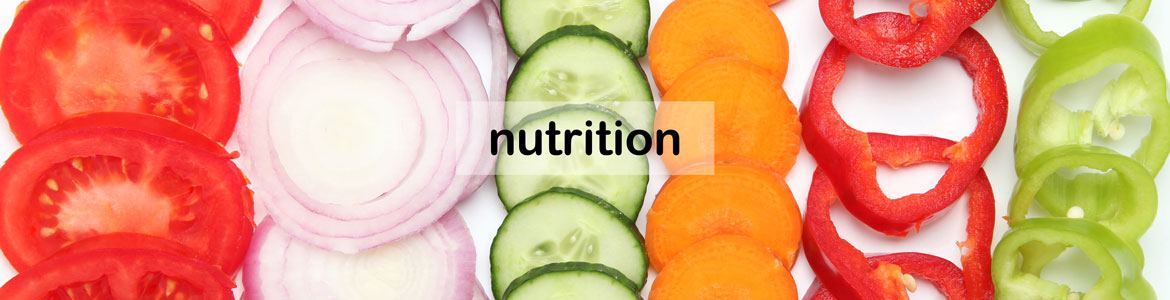 Nutrition Education Materials, Products & Displays